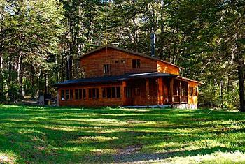 Refugio Krugger